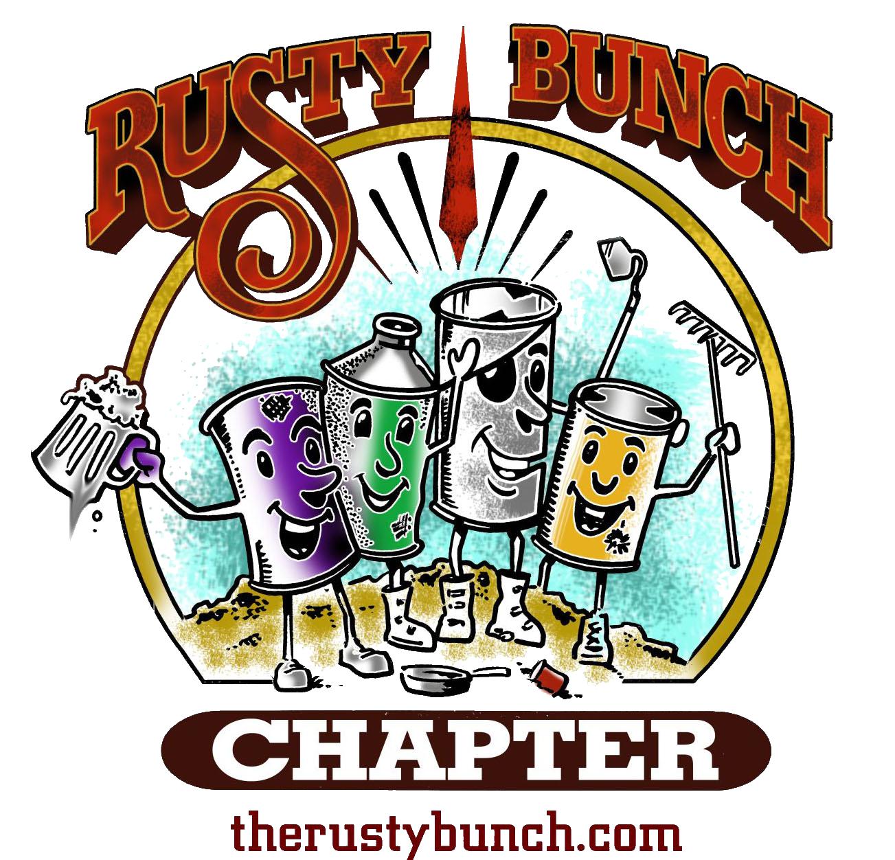 The Rusty Bunch