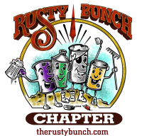 The Rusty Bunch